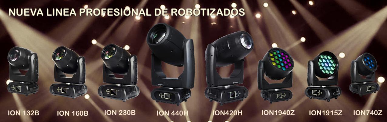 ROBOTIZADOS