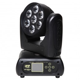 ION-710B / WASH LED MOVIL...