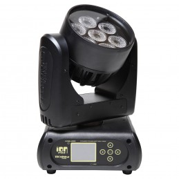 ION-710Z / WASH LED MOVIL...
