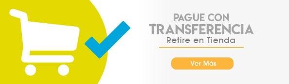 pago x transferencia